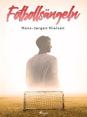 cover image of Fotbollsängeln