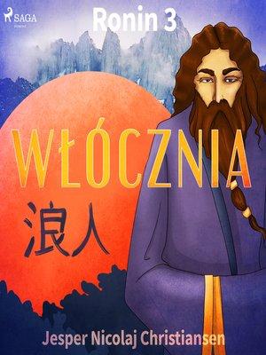cover image of Ronin 3--Włócznia