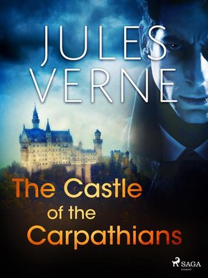 cover image of The Castle of the Carpathians