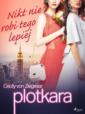 cover image of Plotkara 7