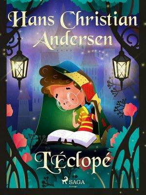 cover image of L'Éclopé