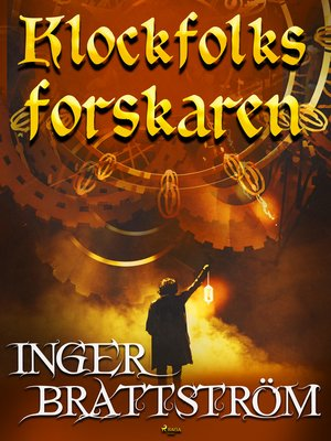 cover image of Klockfolks-forskaren