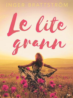 cover image of Le lite grann