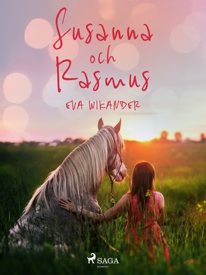 cover image of Susanna och Rasmus