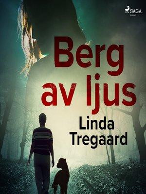 cover image of Berg av ljus