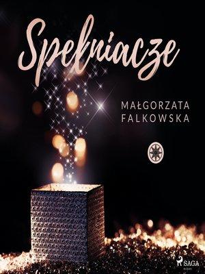 cover image of Spełniacze