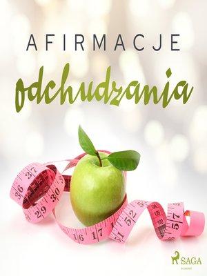 cover image of Afirmacje odchudzania