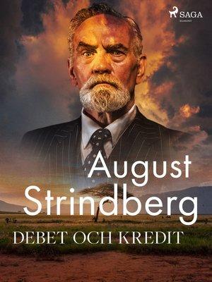 cover image of Debet och Kredit
