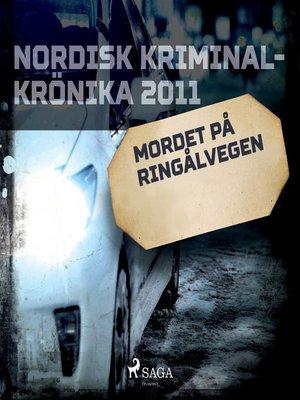 cover image of Mordet på Ringålvegen