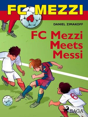 cover image of FC Mezzi 4