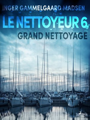 cover image of Le Nettoyeur 6