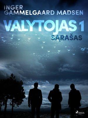 cover image of Valytojas 1
