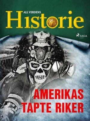 cover image of Amerikas tapte riker
