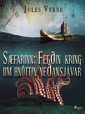 cover image of Sæfarinn