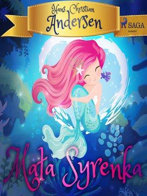 cover image of Mała Syrenka