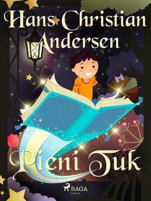 cover image of Pieni Tuk
