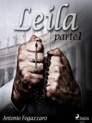 cover image of Leila--Parte 1