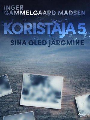 cover image of Koristaja 5