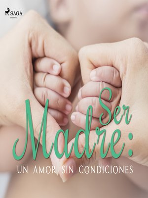 cover image of Ser Madre