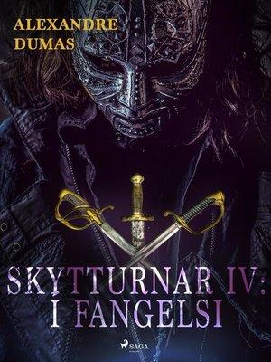cover image of Skytturnar IV