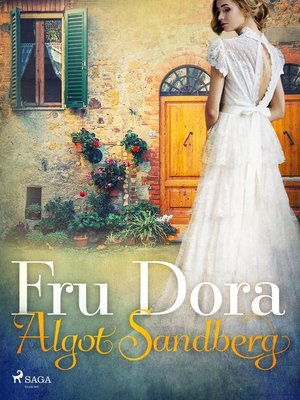 cover image of Fru Dora