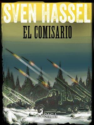 cover image of El Comisario