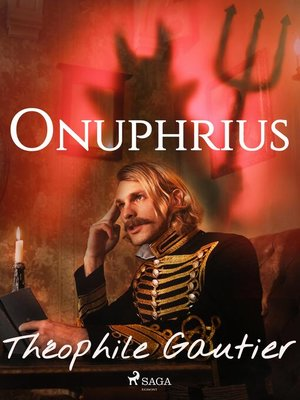 cover image of Onuphrius