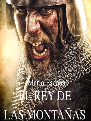 cover image of El rey de las montañas