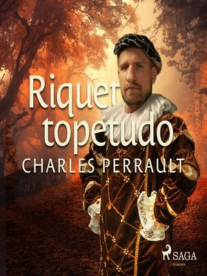 cover image of Riquet topetudo