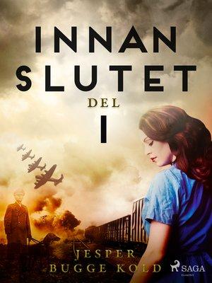 cover image of Innan slutet del 1