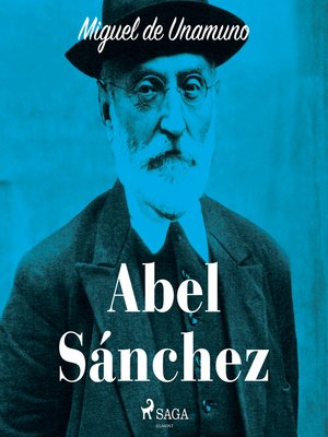 cover image of Abel Sánchez