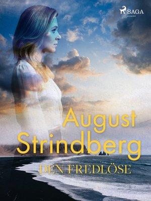 cover image of Den Fredlöse