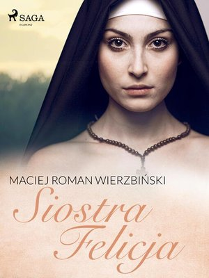 cover image of Siostra Felicja