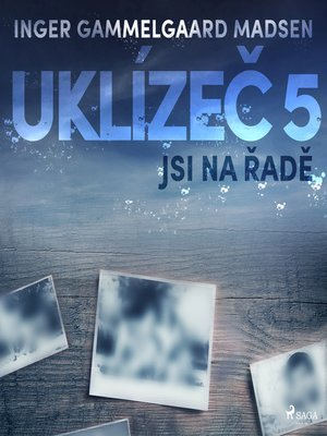 cover image of Uklízeč 5