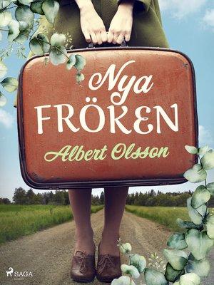 cover image of Nya fröken