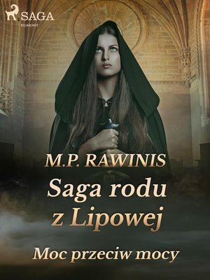 cover image of Saga rodu z Lipowej 21