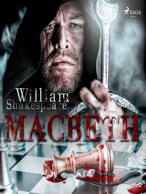 cover image of Macbeth--Dramatizado