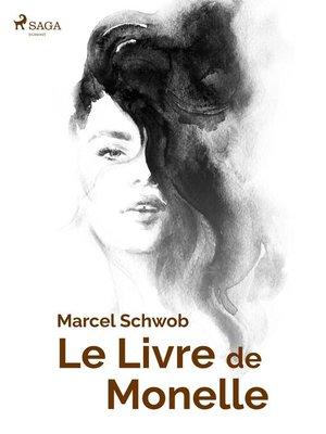 cover image of Le Livre de Monelle