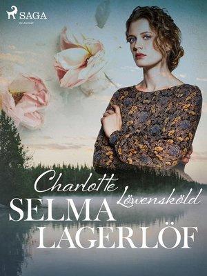 cover image of Charlotte Löwensköld