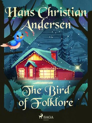 cover image of The Bird of Folklore