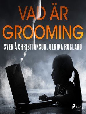 cover image of Vad är grooming