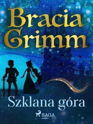 cover image of Szklana góra