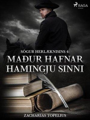 cover image of Sögur herlæknisins 4