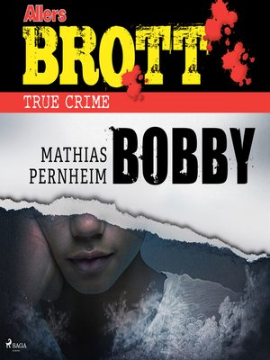 cover image of Bobby