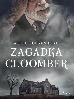 cover image of Zagadka Cloomber