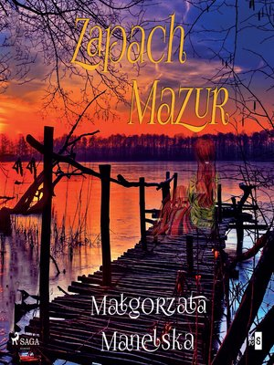 cover image of Zapach Mazur
