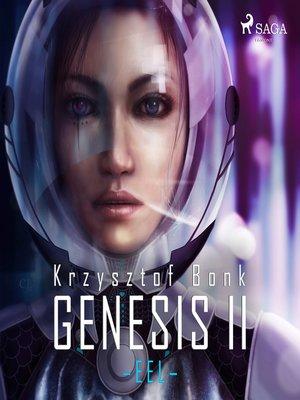 cover image of EEL III Genesis II