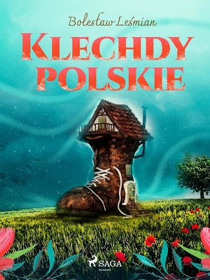 cover image of Klechdy polskie