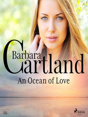 cover image of An Ocean of Love
