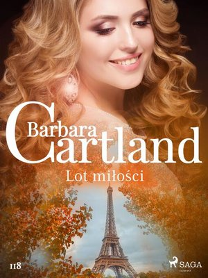 cover image of Lot miłości--Ponadczasowe historie miłosne Barbary Cartland